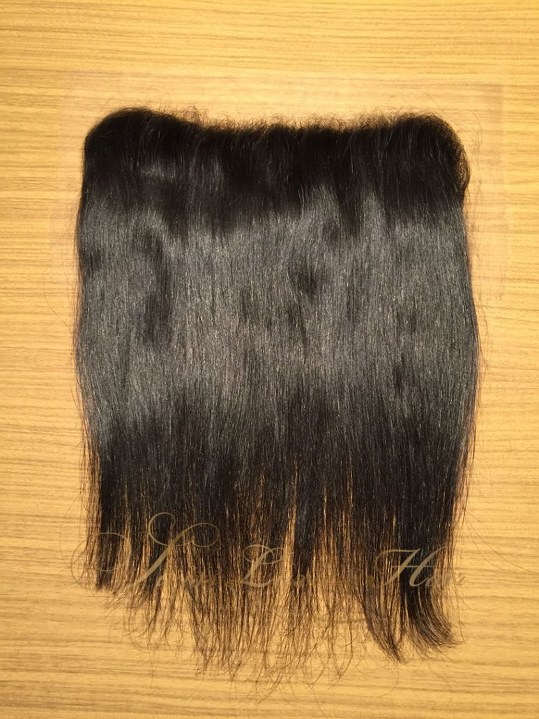 Frontal Straight